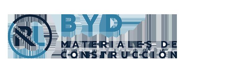 BYD Materiales de Construcción