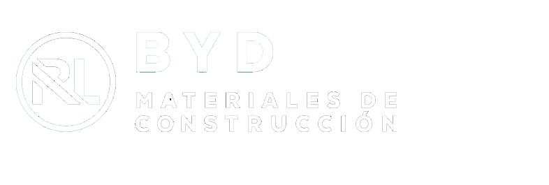 Grupo Rodríguez Luján: BYD, empresa de material de construccion