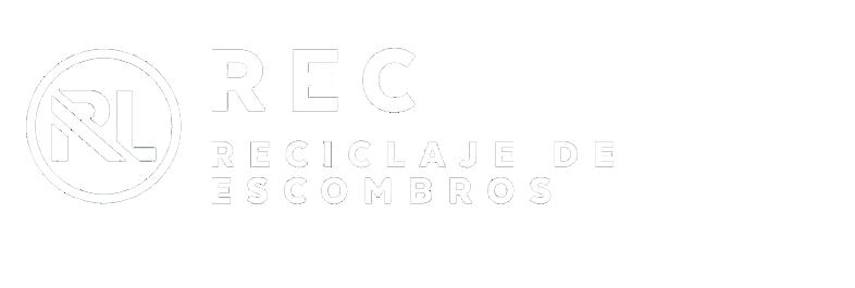 Grupo Rodríguez Luján: REC, empresa reciclaje de escombros